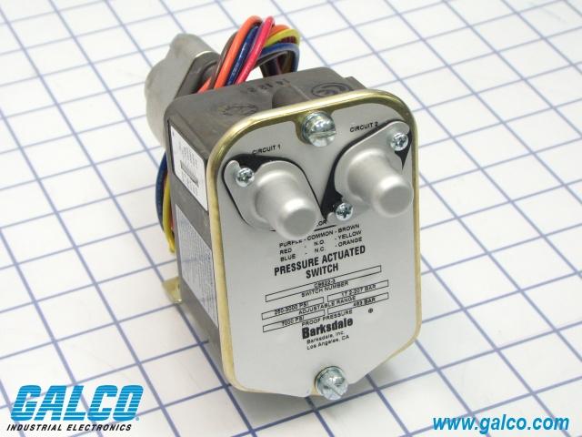 SWITCH C-9622-3