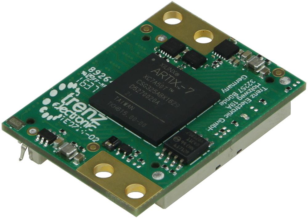 Artix Micromodule Artix Micromodule